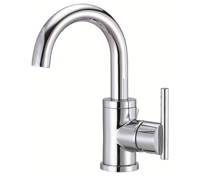 Danze D221558 Parma Single Handle Chrome Lavatory Faucet| Kitchen ...