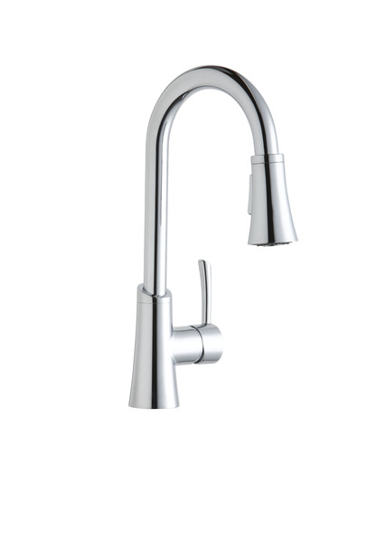Elkay Gourmet LKGT3032 Pull-Down Bar Faucet| Kitchen Sink Faucets ...