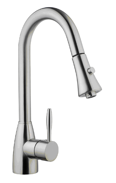 suneli n88402bn brushed nickel kitchen faucet kitchen sink faucets bathroom sink faucets tub and shower faucets