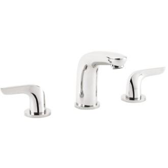 "Hansgrohe 04182000 Allegro E 4"" to 8"" Widespread Faucet- Chrome"