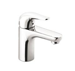 Hansgrohe 04193000 Metro E Single Hole Faucet - Chrome