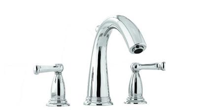 Hansgrohe 06121820 Swing C Roman Tub Filler - Brushed Nickel