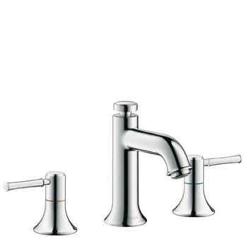 Hansgrohe 14113001 Talis C Bathroom Faucet - Chrome