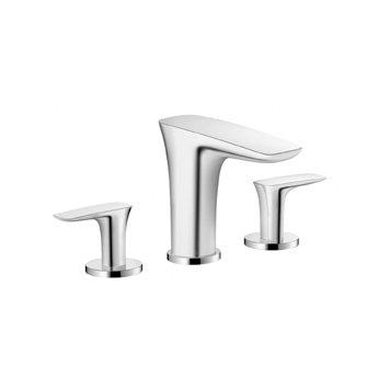 Hansgrohe 15073001 PuraVida Bathroom Faucet - Chrome