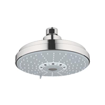 Grohe 27135EN0 Shower Head - Brushed Nickel