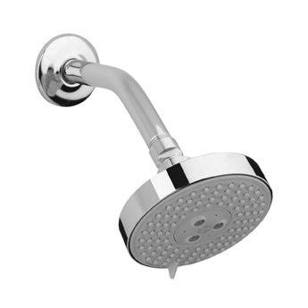 Hansgrohe 27457821 Raindance S Shower Head - Brushed Nickel