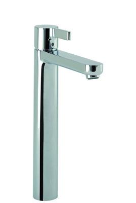 Hansgrohe 31020001 Metris S Tall Bathroom Faucet - Chrome