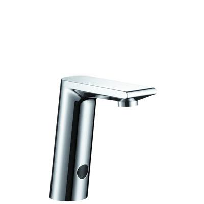 Hansgrohe 31101001 Metris S Electronic Bathroom Faucet - Chrome