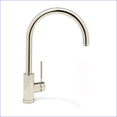 Blanco 440604 Purus II Satin Nickel Faucet