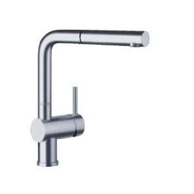 Blanco 441196 Linus Pullout Chrome Faucet