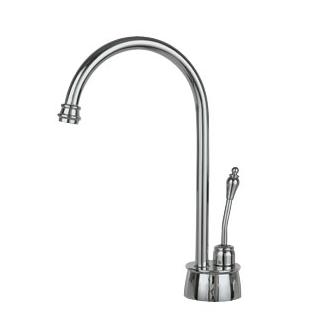 Franke LB4170 Hot Water Dispenser -Point of Use and Filtration Polished Nickel  119.0175.316
