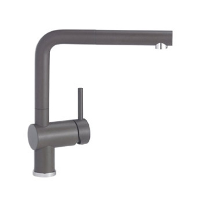 Blanco 441198 Linus Brown Pullout Faucet