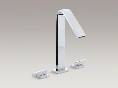 Kohler  Loure® deck-mount bath faucet K-15285-4