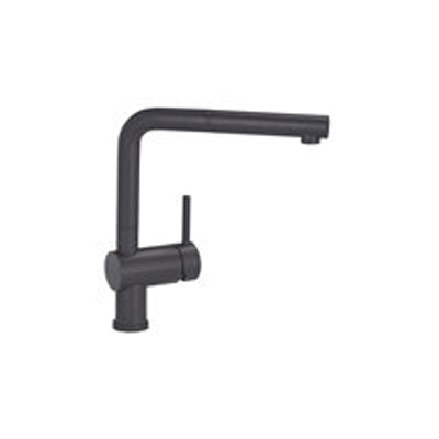 Blanco 441199 Linus Anthracite Pullout Faucet