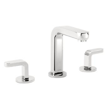 Hansgrohe 31067001 Metris S Bathroom Faucet - Chrome