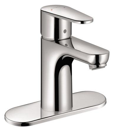 Hansgrohe 31612001 Talis E Bathroom Faucet - Chrome