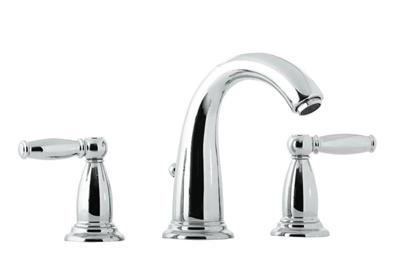Hansgrohe 06117000 Swing C Bathroom Faucet - Chrome