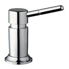 Grohe Deluxe XL Soap/Lotion Dispenser Chrome 28 751 001