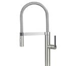 Blanco Culina Kitchen Faucet 441332 Stainless Steel