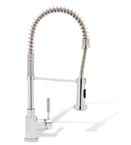 Blanco Meridian Kitchen Faucet 440558 Chrome