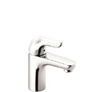 Hansgrohe 04180820 Allegro E Bathroom Faucet - Brushed Nickel