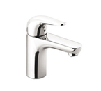 Hansgrohe 04193820 Metro E Single Hole Faucet - Brushed Nickel