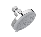 Hansgrohe 04331820 Croma E 100 Vario Jet Showerhead - Brushed Nickel