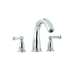 Hansgrohe 06121820 Swing C Roman Tub Filler - Brushed Nickel