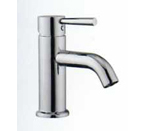 Suneli N10119-BN Brushed Nickel Bathroom Faucet