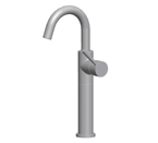 Suneli N10120-A-1-BN Brushed Nickel Bathroom Faucet