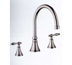 Suneli N11508-BN Brushed Nickel Bathroom Faucet