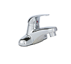 "Huntington Brass 12331 4"" Wide Vanity Faucet Chrome"