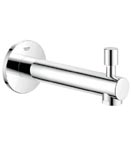 Grohe 13275 001 Concetto Floor Mounted Tub Spout - Chrome