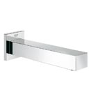 Grohe 13305 000 Eurocube Bath Spout - Chrome