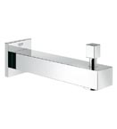 Grohe 13307 000 Eurocube Bath Spout - Chrome