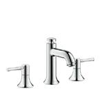 Hansgrohe 14113821 Talis C Bathroom Faucet - Brushed Nickel
