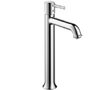 Hansgrohe 14116821 Talis C Bathroom Faucet - Brushed Nickel