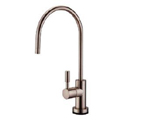 Water Filter Purifier Faucet European Style - Brushed Nickel