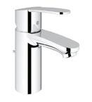 Grohe 23036 002 Eurostyle Cosmopolitan Single-Lever Bath Faucet - Chrome