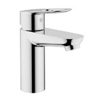 Grohe 23085 000 BauLoop Single-Lever Bath Faucet - Chrome