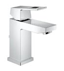 Grohe 23129 000 Eurocube Single-Lever Bath Faucet - Chrome