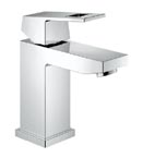 Grohe 23133 000 Eurocube Single Lever Bath Faucet - Chrome