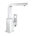 Grohe 23184 000 Eurocube Single-Lever Bath Faucet - Chrome