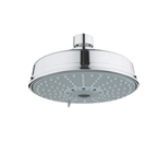Grohe 2713000 Rainshower Rustic Shower Head - Chrome