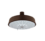Grohe 27130ZB0 Rainshower Rustic Shower Head - Oil Rubbed Bronze