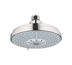 Grohe 27135EN0 Shower Head - Brushed Nickel