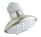 Grohe 27246 EN0 Euphoria Eco Shower Head - Brushed Nickel