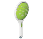 Grohe 27278 LS0 Handshower - Moon White/Eco Green