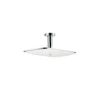 Hansgrohe 27390401 PuraVida Shower Head Only - White/Chrome