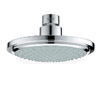 Grohe 27807 000 Euphoria Cosmopolitan Shower Head - Chrome
